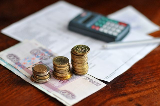 В Санкт-Петербурге утвердили план по росту тарифов ЖКХ